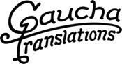 Gaucha Translations Retina Logo